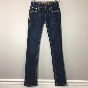 Rock Revival Deeka Jeans 24
